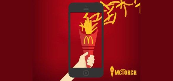 McTorch Promo