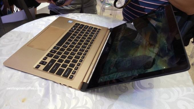 Acer Aspire Swift 7, Acer Aspire S7, Acer Swift 7
