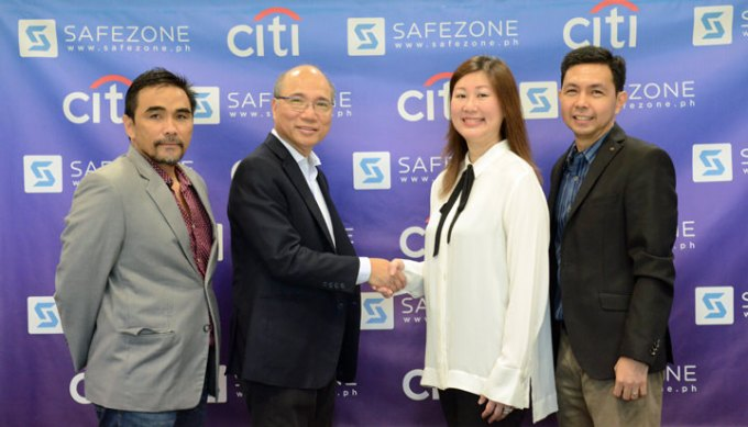 City Philippines and Freenet