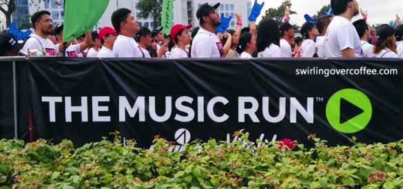 Philam Life Vitality, The Music Run 2016