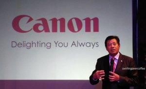 Canon, Canon Philippines 20th Anniversary