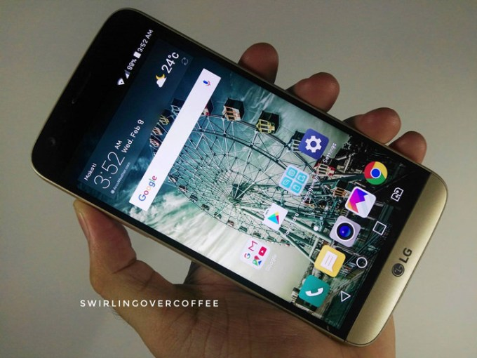 LG G5 Review, LG G5 Specs, LG G5 Price