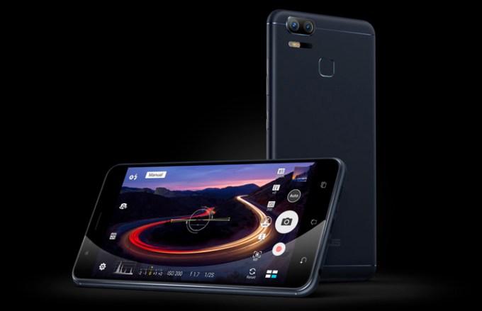ASUS ZenFone 3 Zoom, ASUS ZenFone 3 Zoom Price, ASUS ZenFone 3 Zoom Specs