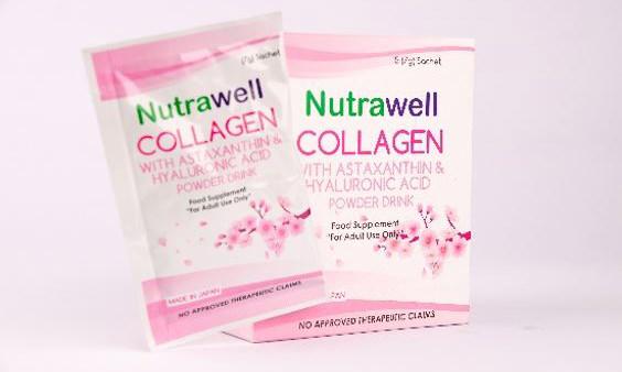 Nutrawell Collagen