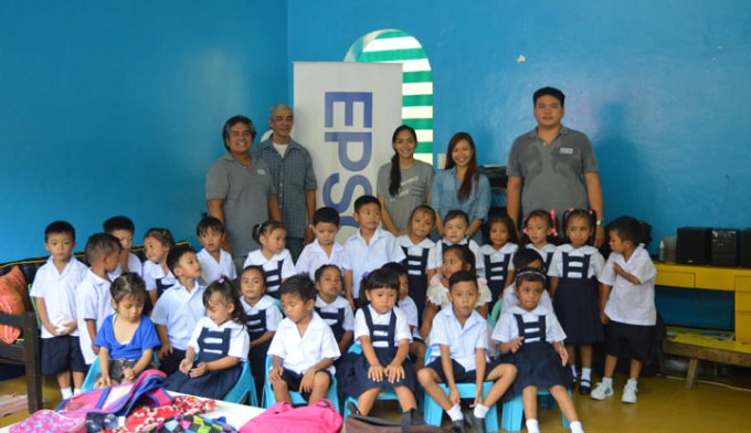 Epson Family Life Missions