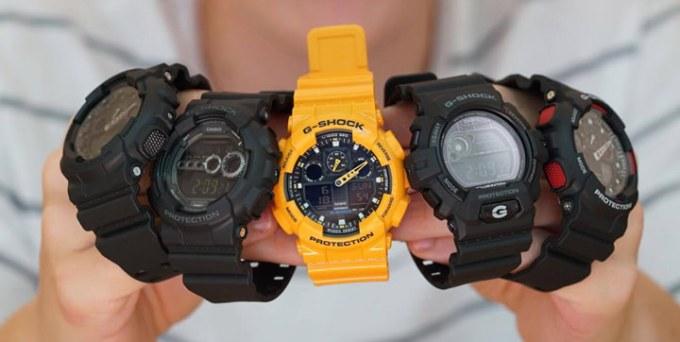 Acer G-Shock #TimeForUs Promo, Basti Artadi, Juan Miguel Severo