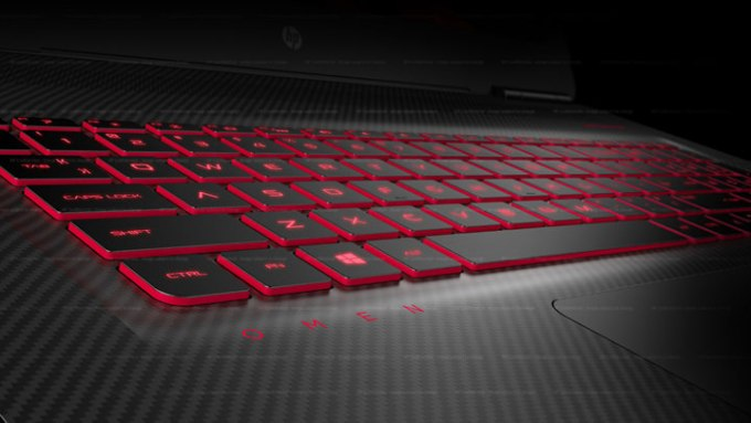 HP Omen, Gaming Laptop