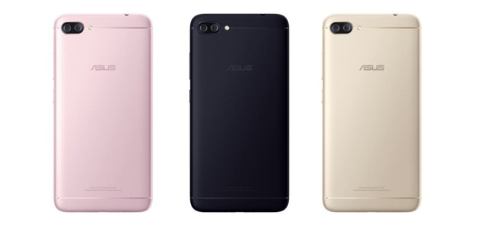 4 Reasons why the ASUS Zenfone 4 is for you.