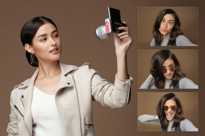 Liza Soberano is the new Fujifilm Philippines brand ambassador - Fujifilm X-A3