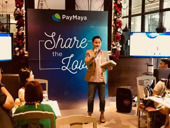 Raymund Villanueva, Issuing Heat at PayMaya.
