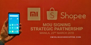 Xiaomi opens official store on Shopee