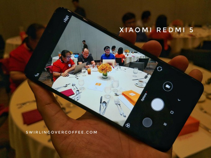 Xiaomi Redmi 5 goes on sale on Shopee on April 4 12nn