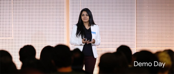 The first-ever Google Demo Day: Asia, where the region's most outstanding startup founders will gather to pitch to top regional and global investors onstage, will take place in Shanghai on September 20.