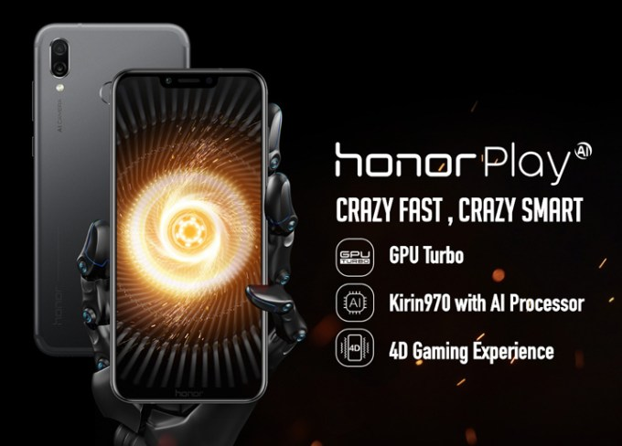 Honor Play specs, Honor Play price, Honor Play review