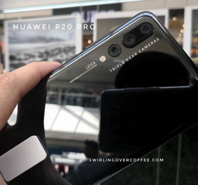 Huawei P20 Pro Review, Huawei P20 Pro price, Huawei P20 Pro Specs