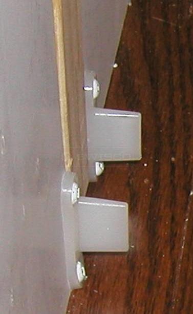 Floor Mount Door Guides For Pocket Doors Swisco Com