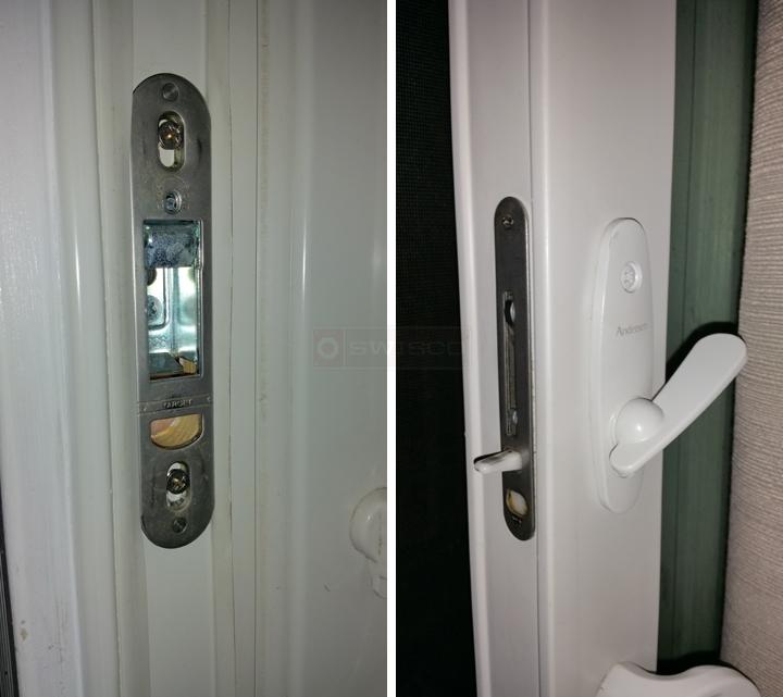 keyed lock for anderson slider swisco com