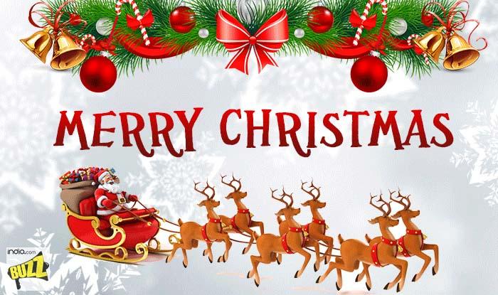 صور مكتوب عليها Merry Christmas جرافيك مان