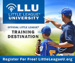 Little League University