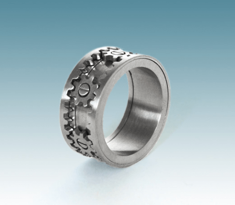 Thick Wedding Rings 86 Inspirational