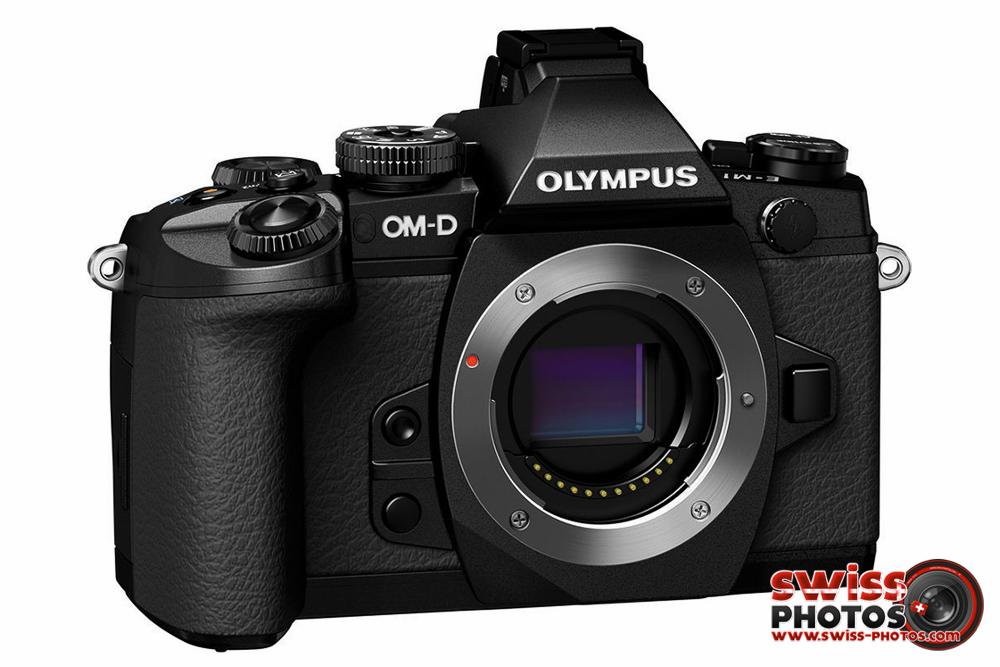 Olympus OM-D E-M1 MARK II,