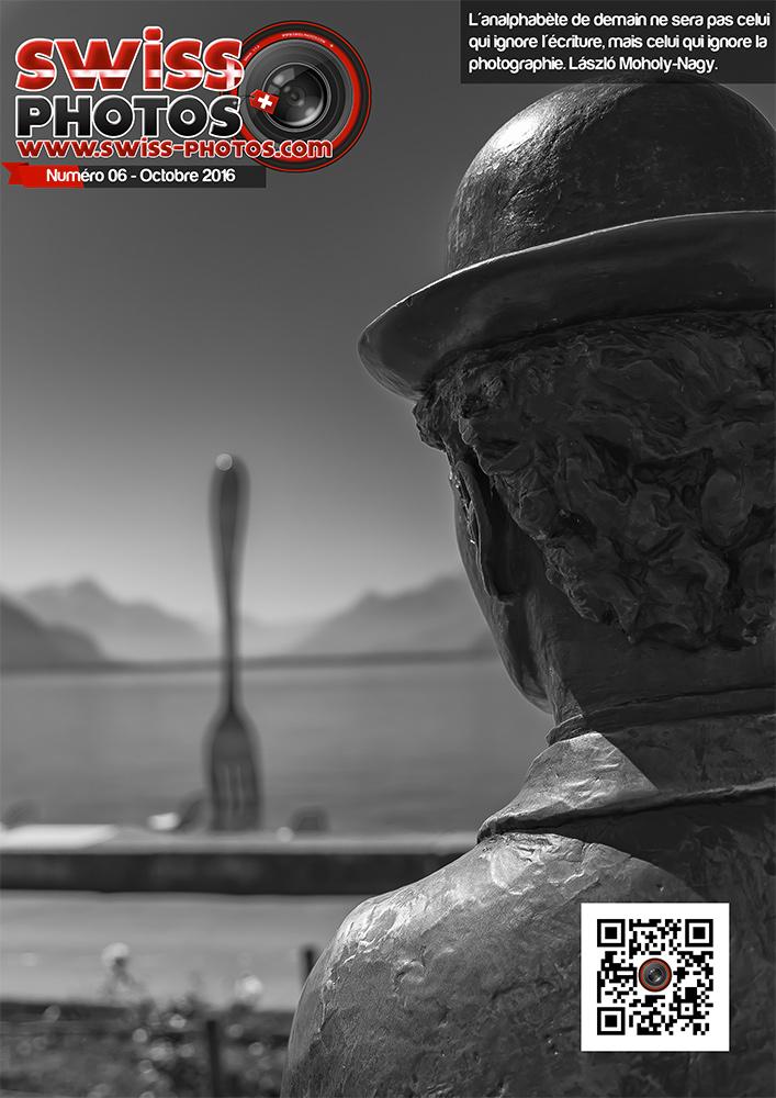 Swiss Photos Le Mag Octobre 2016