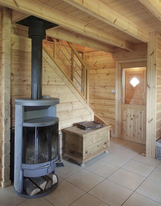 Constructeur De Chalet En Bois Maison Bois Swiss3000