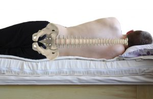 relief lower back pain