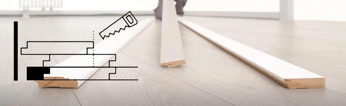 i install laminate flooring over