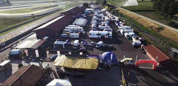 Autodromo Tazio Nuvolari