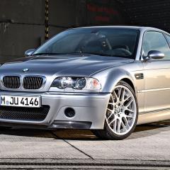 Ora puoi mettere il cambio manuale sulla tua BMW M3 E46 CSL