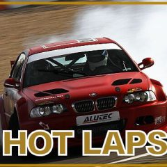 HOT LAPS – sospeso causa covid-19