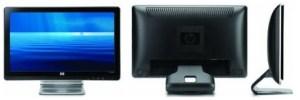 HP-2009 LCD MOnitor