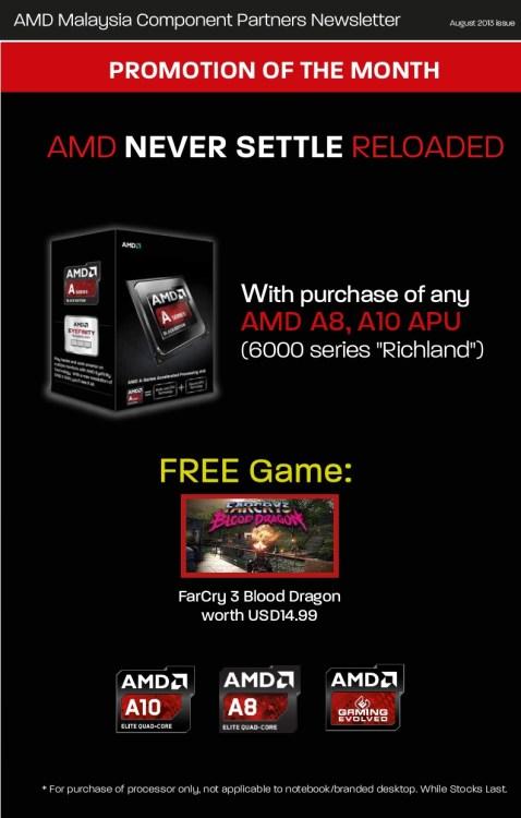 AMD FREE GAME