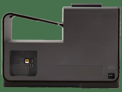 HP X451DW Printer i