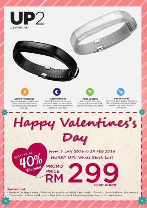Jawbone Valentines