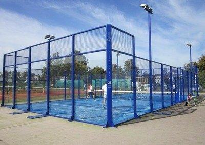 OTennis und Squash Center Murten