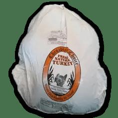 Antibiotic Free Turkey