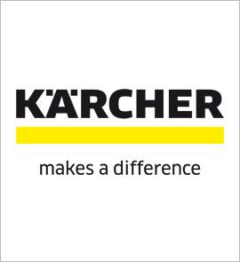 Logo Kärcher AG