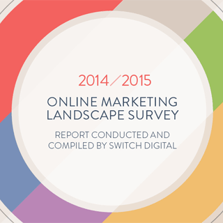 Switch Digital Issues the First Annual Report on the Local Digital Marketing Scenario