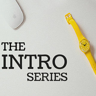 A social media primer – The intro series