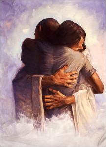 """""""The Embrace"""" Chris Hopkins"""