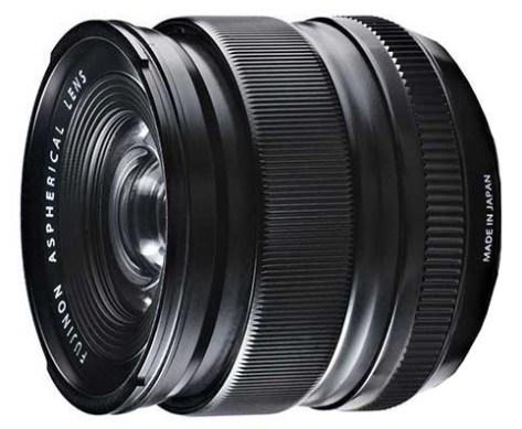 Fujifilm 14mm f1.4 lens