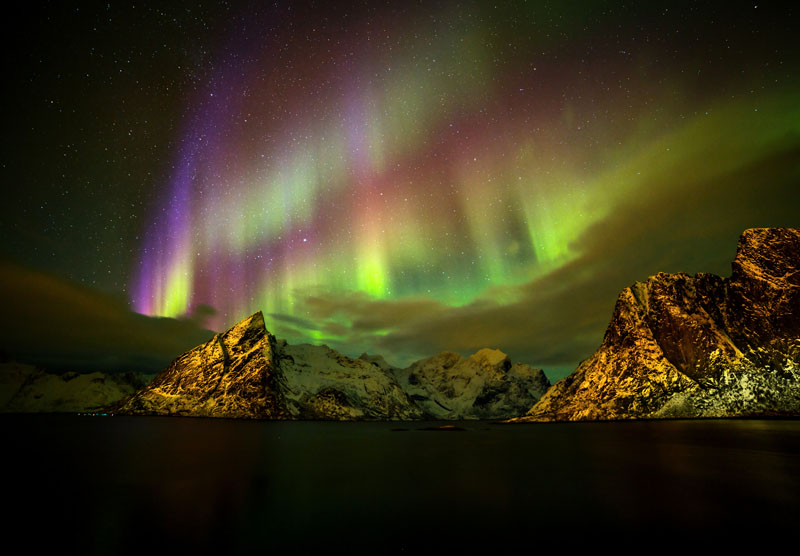 Best Location See Northern Lights