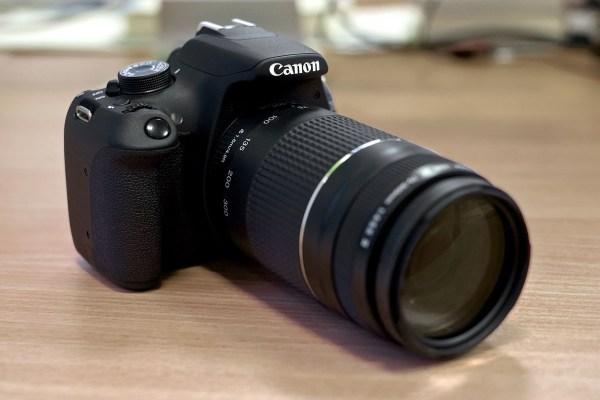 Best Entry-Level DSLR Cameras of 2018 | Switchback Travel