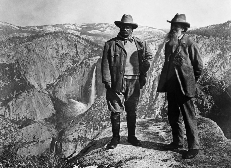 Colorado Progressive Era