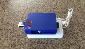 BeaconAir On Raspberry Pi / iBeacons - SwitchDoc Labs