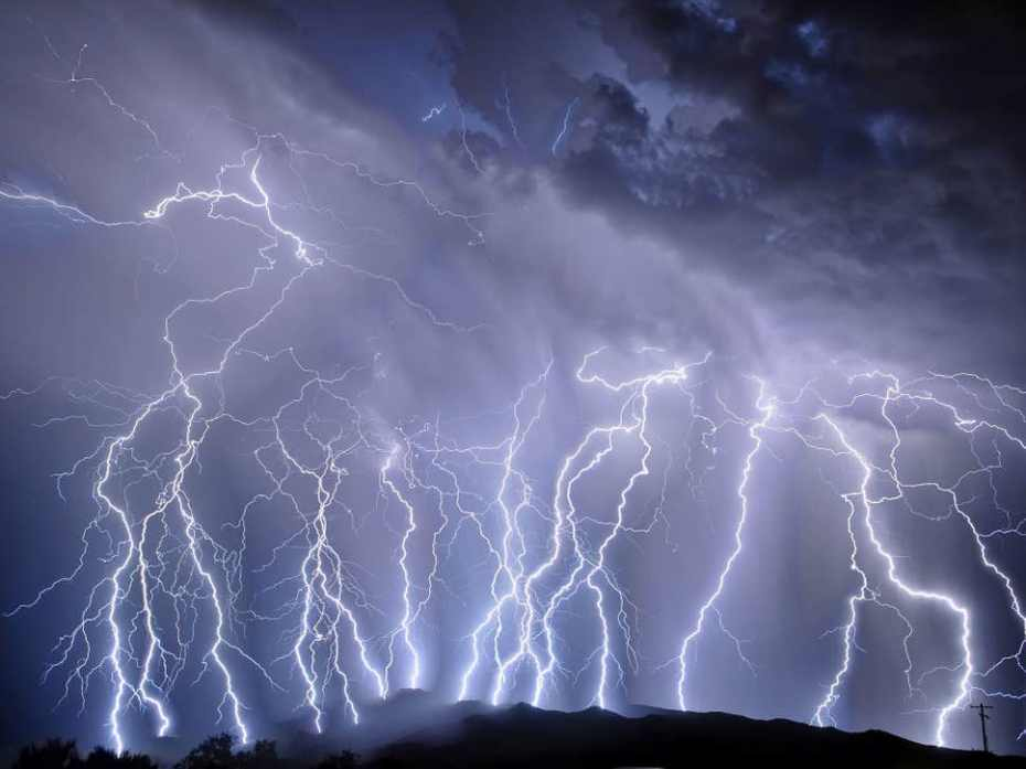 Tutorial: Tuning the SkyWeather ThunderBoard Lightning Detector