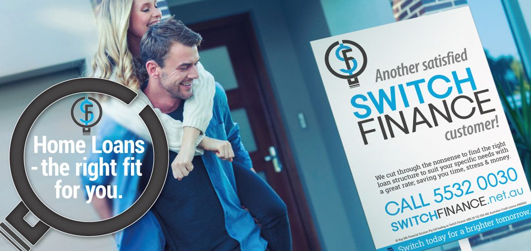 Switch Finance Mortgage Brokers