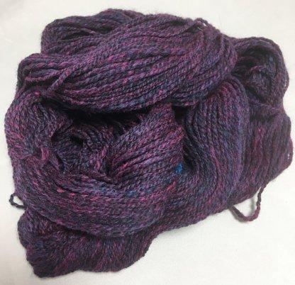dark horse yarn